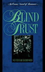 Blind Trust ebook by Susannah Bamford