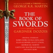 The Book of Swords Audiolibro by