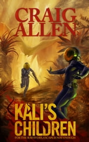 Kali's Children ebook by Craig Allen
