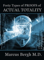 Actual Totality ebook by Marcus Bergh