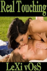 Real Touching ebook by Michelle David