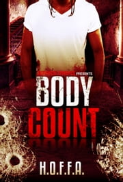 Body Count ebook by Jerrice Owens,H.O.F.F.A.
