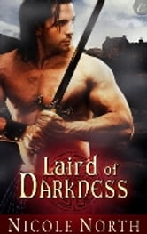 Laird of Darkness ebook by Nicole North