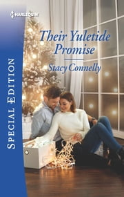 Their Yuletide Promise ebook by Stacy Connelly