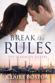 Break the Rules ebook by Claire Boston