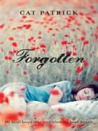 Forgotten ebook by Cat Patrick