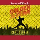 Golden Arm audiobook by