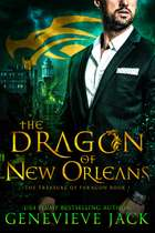 The Dragon of New Orleans 電子書籍 by Genevieve Jack