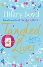 Tangled Lives ebook by