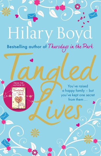 Tangled Lives ebook by Hilary Boyd