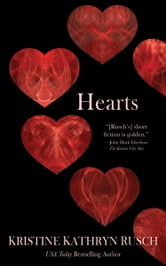 Hearts ebook by Kristine Kathryn Rusch