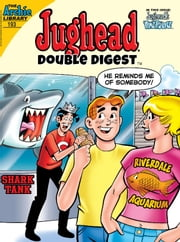 Jughead Double Digest #193 ebook by Archie Superstars