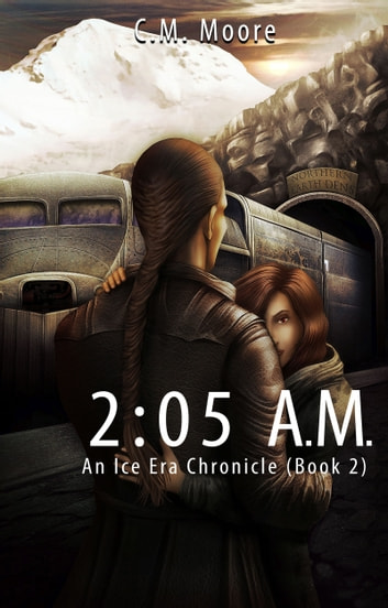 2:05 a.m. ebook by C.M.Moore