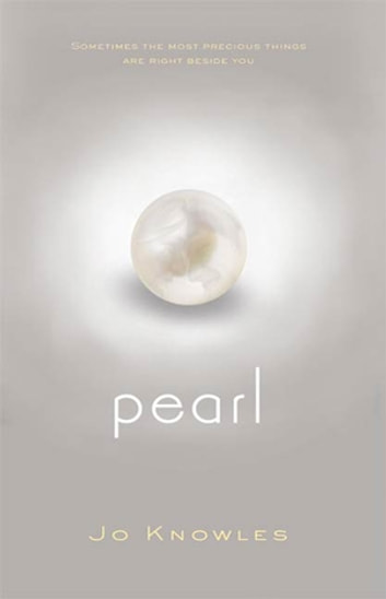 Pearl - A Novel ebook by Jo Knowles
