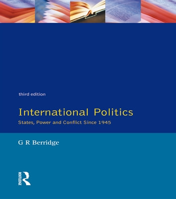 political science notes international relations