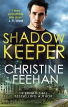 Shadow Keeper ebook by