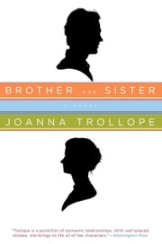 Brother and Sister - A Novel ebook by Joanna Trollope