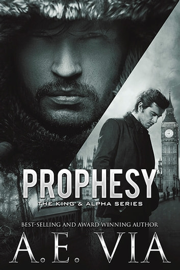 Prophesy ebook by A.E. Via