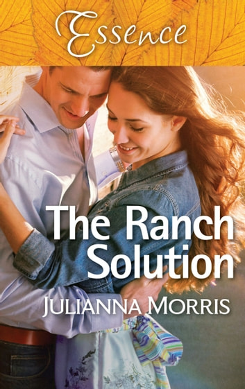 The Ranch Solution 電子書 by Julianna Morris