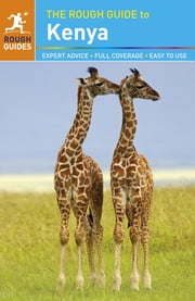 The Rough Guide to Kenya ebook by Richard Trillo