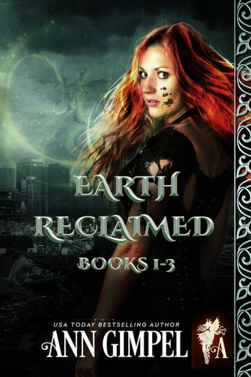 Earth Reclaimed Series ebook by Ann Gimpel