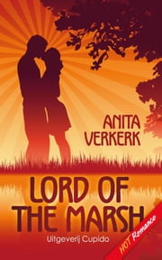 Lord of the Marsh ebook by Anita Verkerk