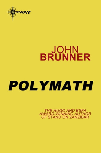 Polymath - Empire Book 1 ebook by John Brunner