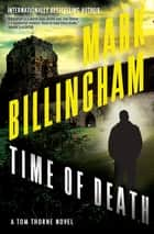 Time of Death ebooks by Mark Billingham