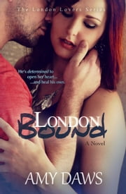 London Bound - London Lovers Series, #3 ebook by Kobo.Web.Store.Products.Fields.ContributorFieldViewModel