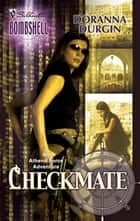 Checkmate (Mills & Boon Silhouette) ebook by Doranna Durgin