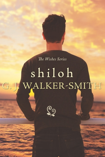 Shiloh ebook by GJ Walker-Smith
