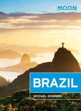 Moon Brazil ebook by Michael Sommers