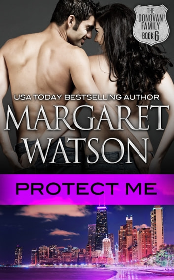 Protect Me ebook by Margaret Watson
