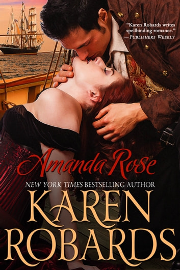 Amanda Rose ebook by Karen Robards