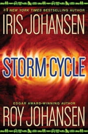 Storm Cycle ebook by Iris Johansen,Roy Johansen