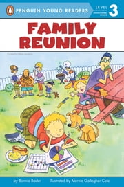 Family Reunion (formerly titled Graphs) ebook by Bonnie Bader,Mernie Gallagher Cole,Andrew Bates
