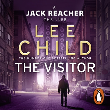 The Visitor - (Jack Reacher 4) audiobook by Lee Child