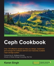 Ceph Cookbook ebook by Kobo.Web.Store.Products.Fields.ContributorFieldViewModel