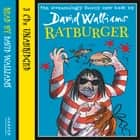 Ratburger audiobook by David Walliams, David Walliams