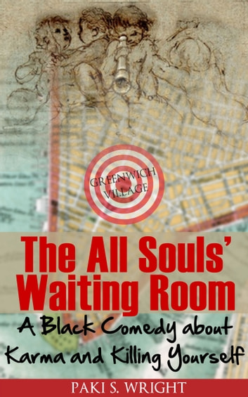 The all souls 39 waiting room a black comedy about karma - All about karma ...