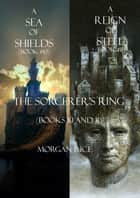 Sorcerer's Ring Bundle (Books 10-11) ebook by