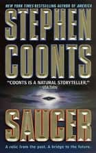 Saucer ebook by Stephen Coonts