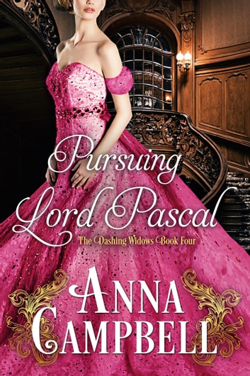 Pursuing Lord Pascal eBook by Anna Campbell