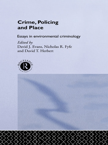 techniques of neutralising wildlife crime criminology essay The nscr's wildlife crime cluster was honoured to host improving wildlife protection strategy and metrics with the first two papers in the series.