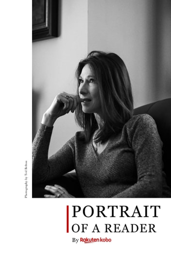 Portrait of a Reader ebook by Rakuten Kobo