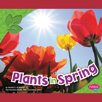 Plants in Spring audiobook by Martha Rustad