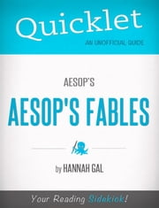 Quicklet on Aesop's Fables ebook by Hannah  Gal