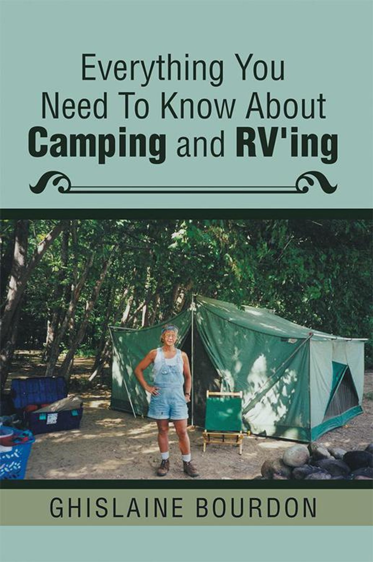 Everything You Need to Know About Camping picture