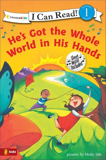 He's Got the Whole World in His Hands ebook by Various Authors