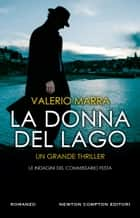 La donna del lago eBook by Valerio Marra